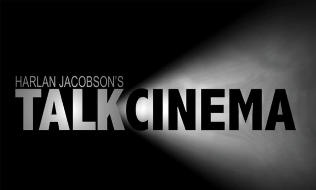 Talk Cinema
