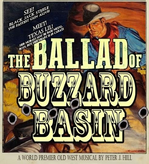 The Ballad of Buzzard Basin