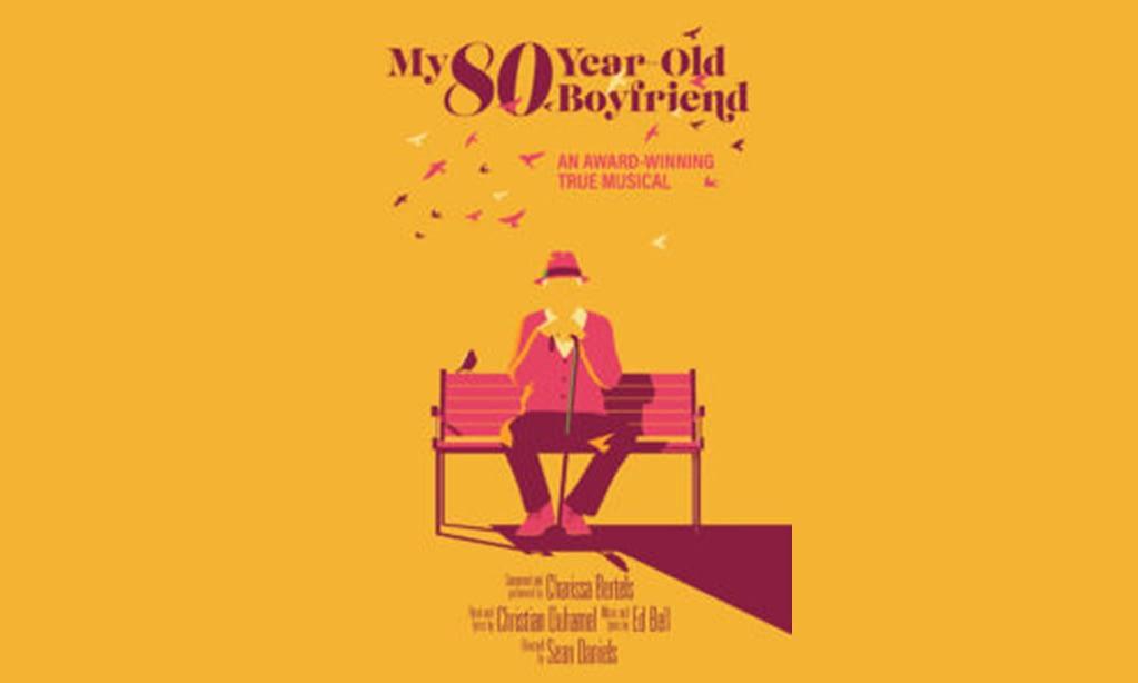 MY 80-YEAR-OLD BOYFRIEND