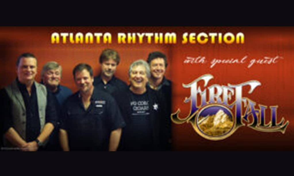 Atlanta Rhythm Section with special guest Firefall