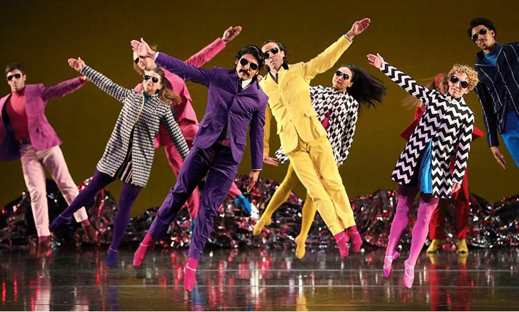 Pepperland | Mark Morris Dance Group
