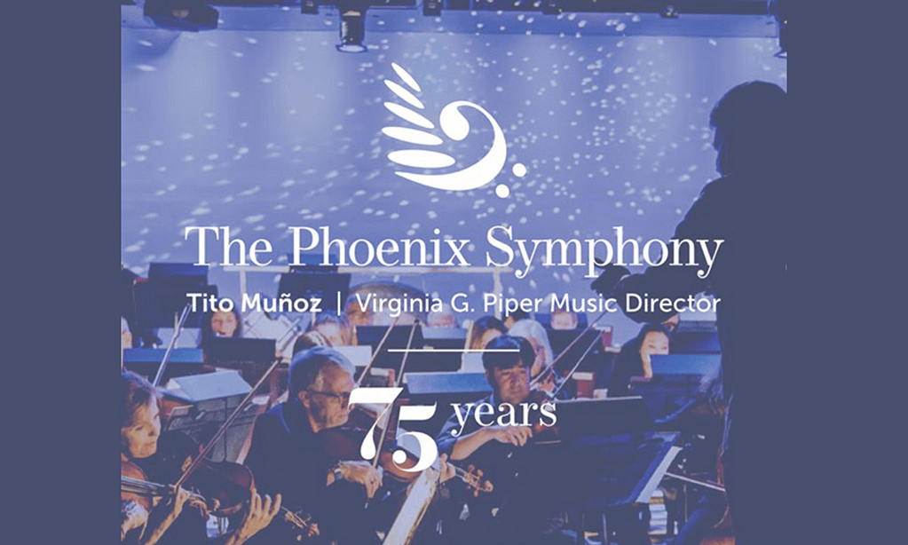 Just Announced: Phoenix Symphony Subscription Packages on Sale!