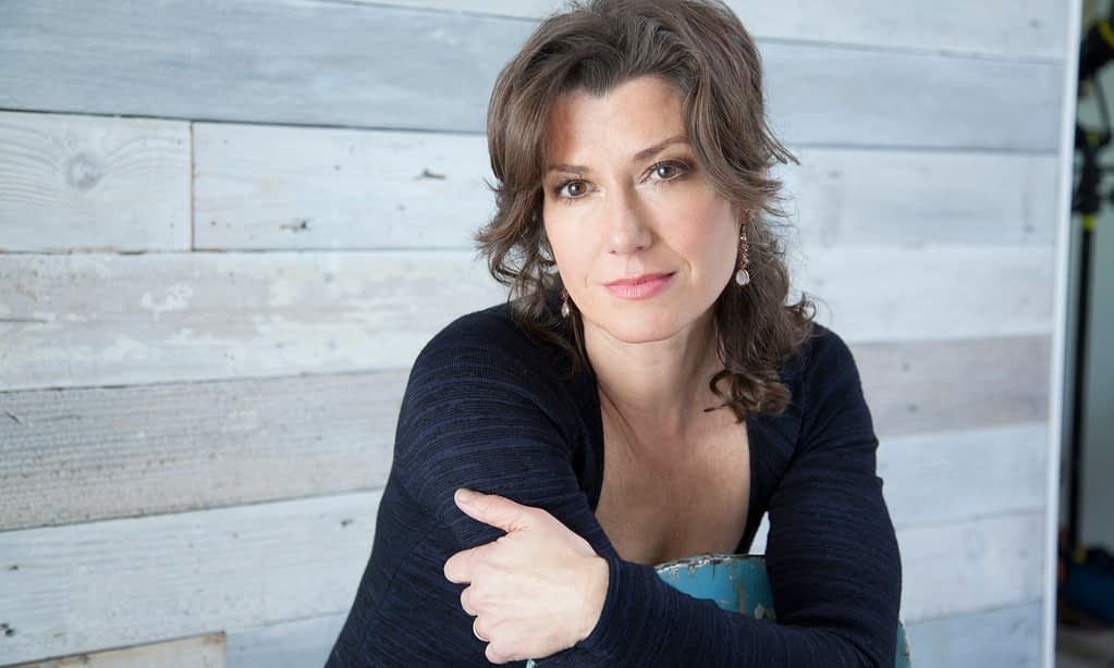 An Evening with Amy Grant