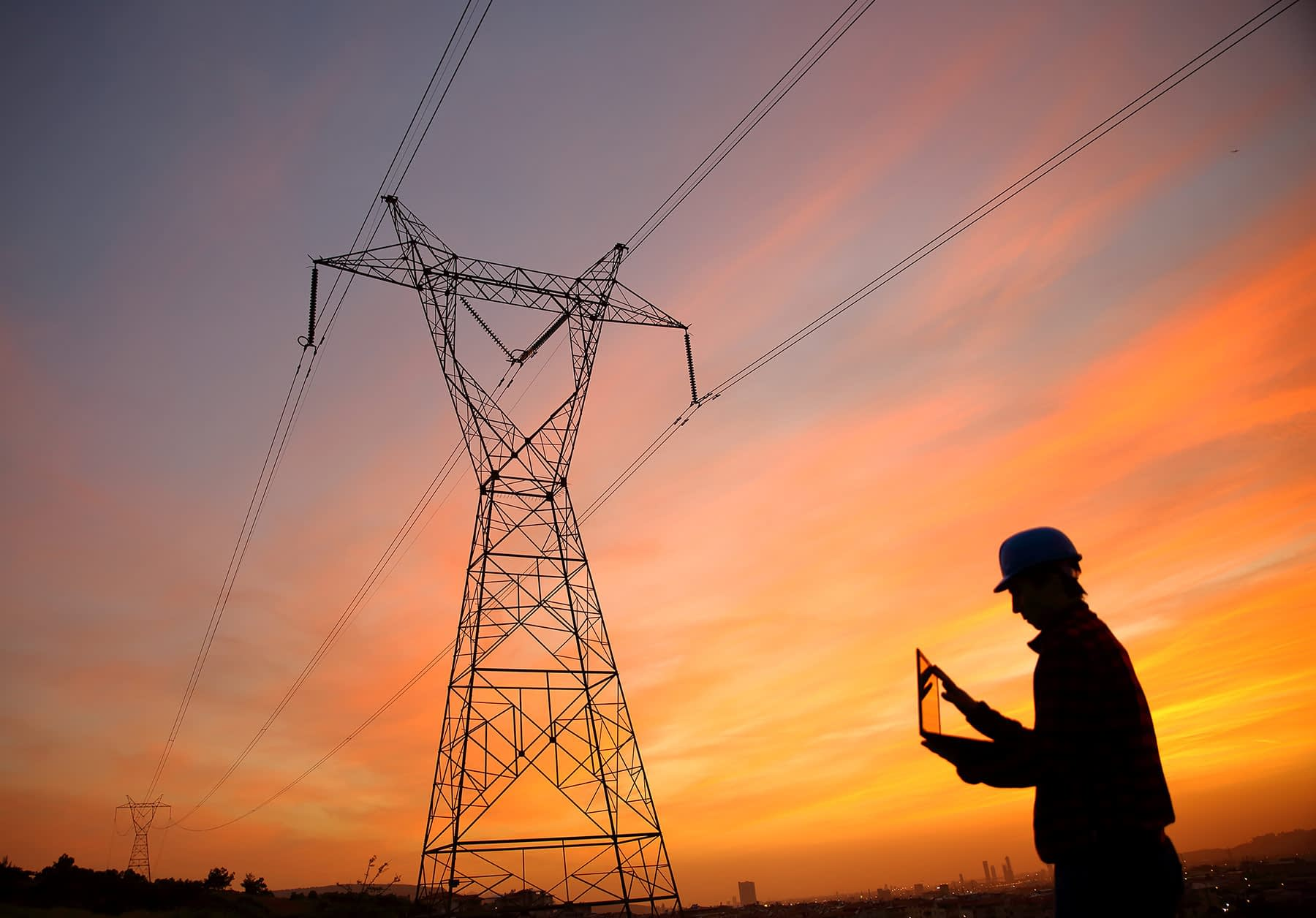 Transmission Line Feasibility Study in Ghana