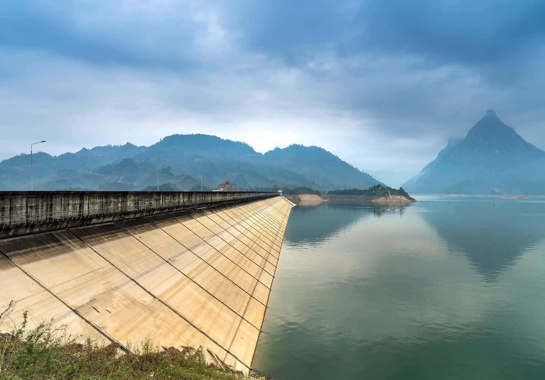 Financing and Carbon Credits for Hydropower Projects in India
