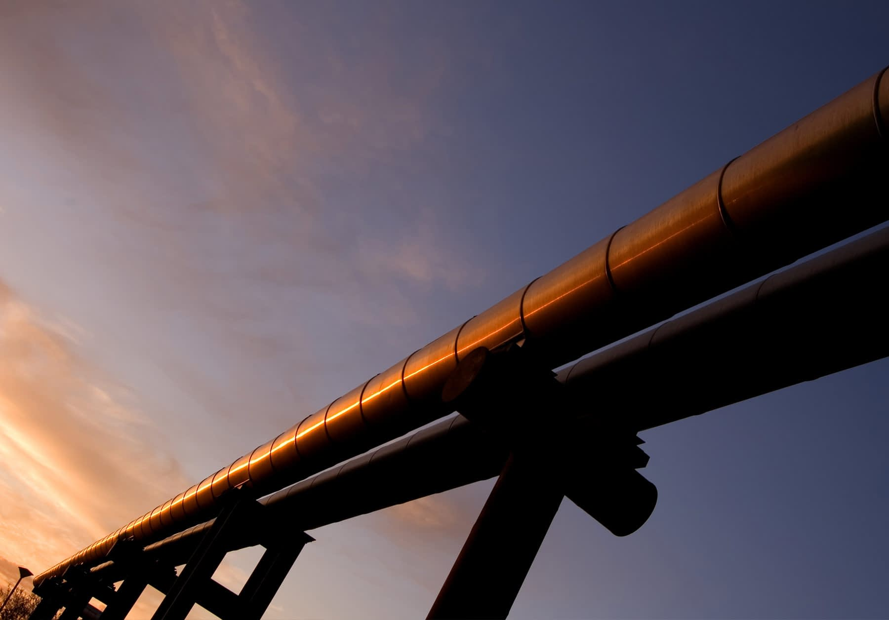 Oil & Gas Pipeline in Colombia