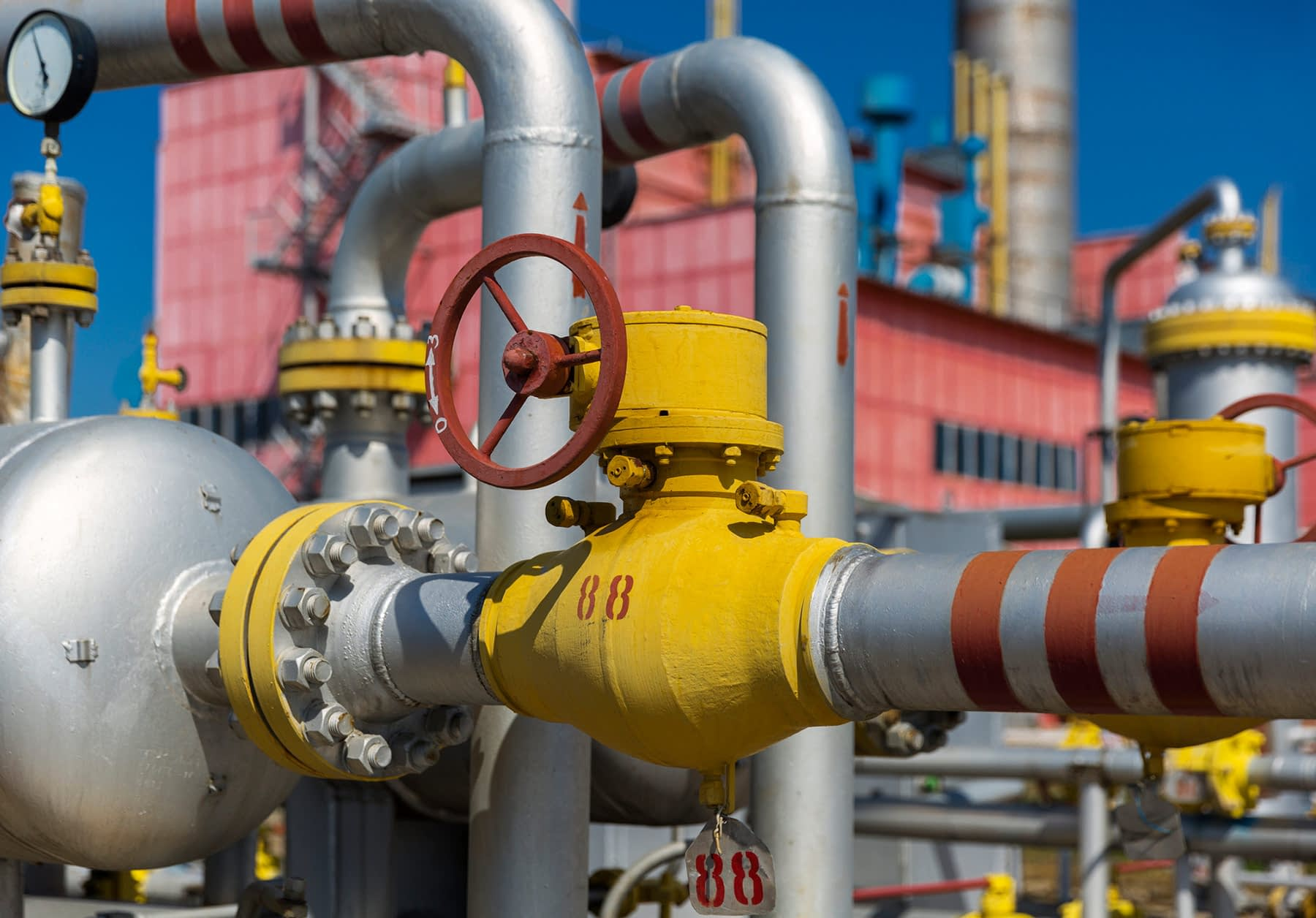 Oil & Gas Refinery Expansion and Feasibility Study in Venezuela