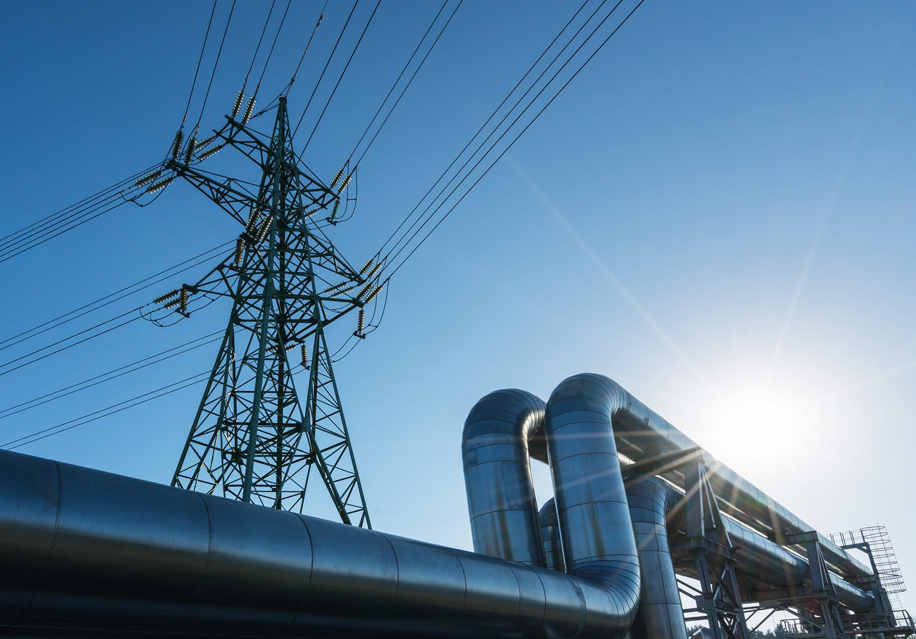 Natural Gas-To-Power Project Preparation in South Africa